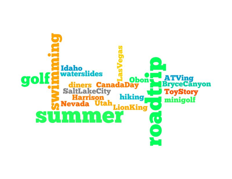 July wordle