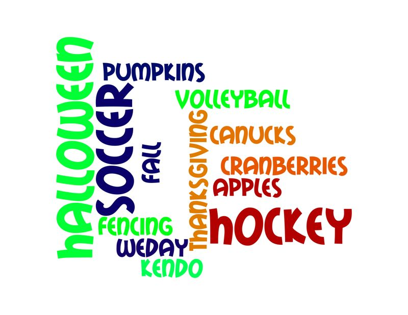 October wordle