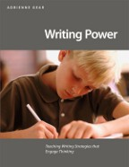 Writing-power