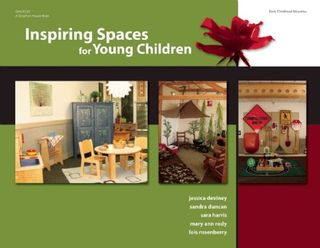 InspiringSpacesforYoungChildren