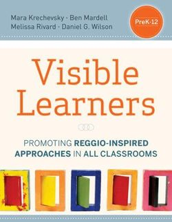 Visible-learners-promoting-reggio-inspired-approaches-in-all-schools