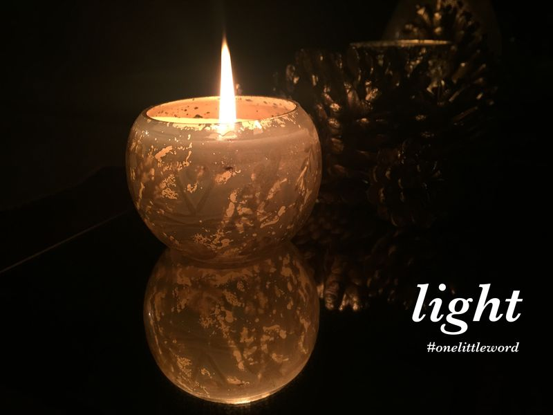 Light olw